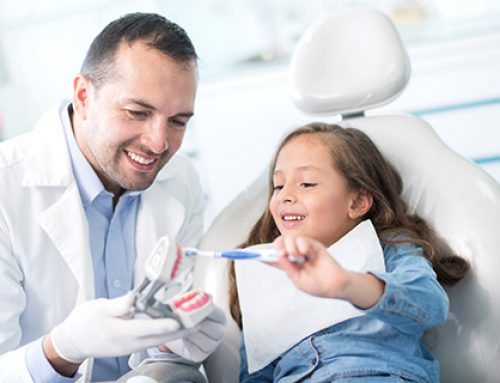 How to Prevent Dental Problems Early-On