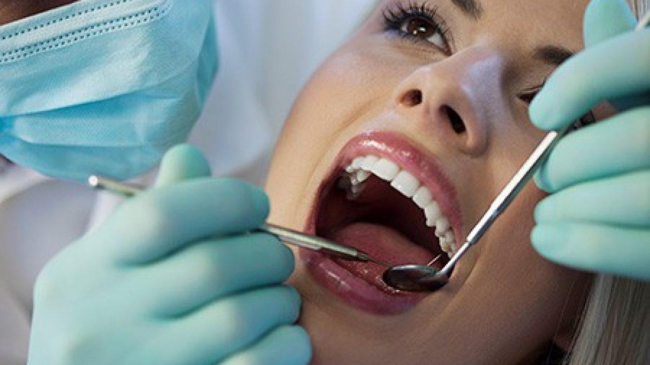 A Few Details About Dentists