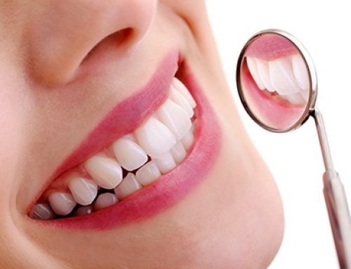 What is a Cosmetic Dentist?