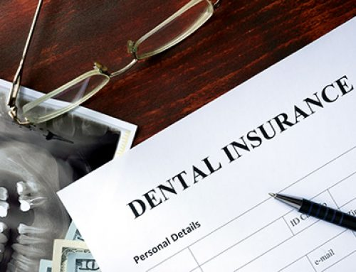 How Dental Insurance Work
