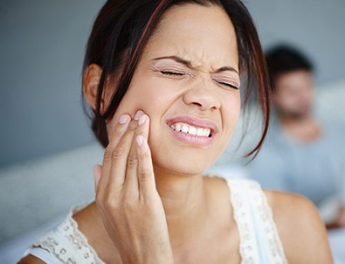 Tips for Those With Sensitive Teeth